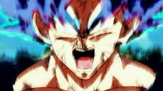 Dragon Ball Super 「 AMV 」- Alive