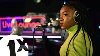 Ray BLK performs a live version of