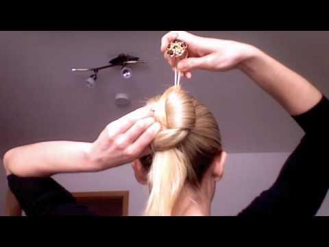 Celtic Knot & Ficcare Hair Stick