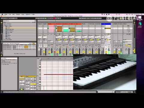 Friday Forum Live! - 6th July - Deep House Chords in Ableton