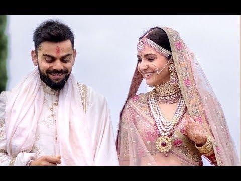 Xxx Mp4 বিরাট কোহলি ও আনুশকা শর্মার বিয়ের ছবি ও ভিডিও Virat Kohli And Anushka Sharma Marriage Video 3gp Sex