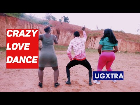 Xxx Mp4 CRAZY DANCE MOVES COAX DORAH Amp JUNIOR USHER Latest African Comedy 2018 HD 3gp Sex