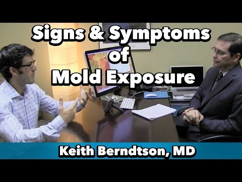 Mold Toxins Making You Fatigued & Sick?