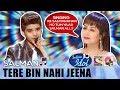 Tere Bin Nahi Jeena (Kachche Dhaage) - Salman | Indian Idol 10 (2018) | Neha Kakkar