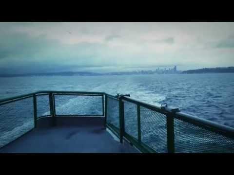 Seattle–Bremerton Ferry Ride