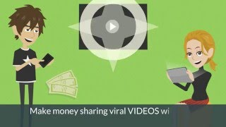 101img start make money sharing viral videos on Whatsapp