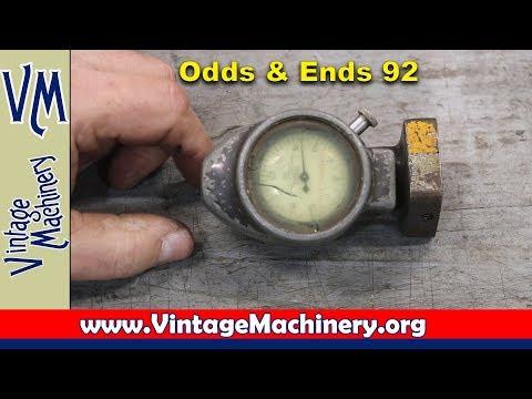 Odds & Ends 92:  Shop Updats, Viewer Mail