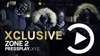 (Zone 2) PS X Trizzac X Narsty - Whos Badder Than We (Music Video) @itspressplayent