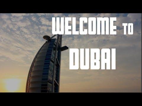 Tips para viajar a Dubai 1
