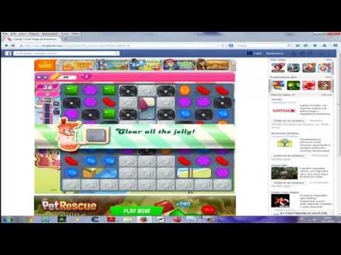 Candy Crush Saga Cheat Engine 6.2