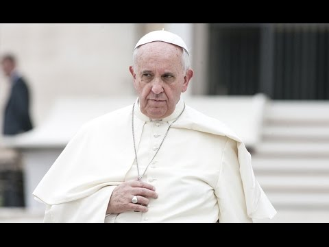 Pope Francis's Authority Challenged After Condom Decision