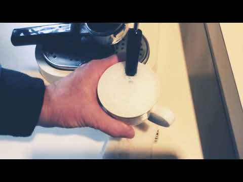 How to make a warm milk!
