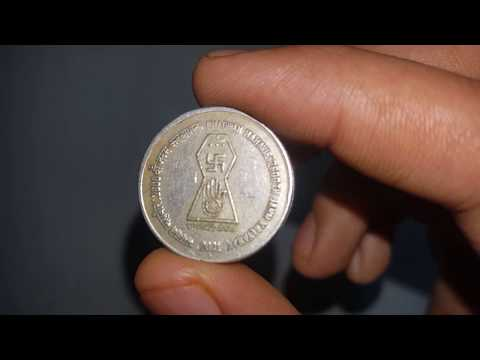 how to become rich|5 RUPEES RARE OLD AND NEW COMMEMORATIVE COINS INDIA|invest in old & new currency.
