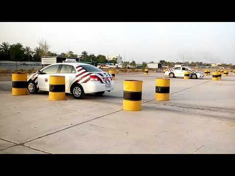 Driving drum test in oman