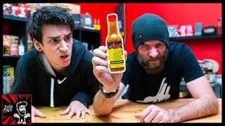 Download THE LAST DAB REDUX! | 2,000,000 Scoville Video