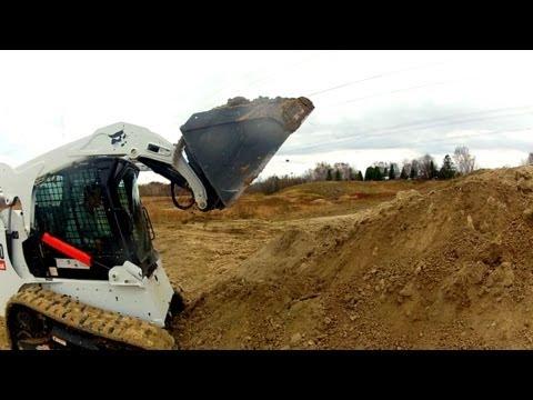 Building a MX jump Timelapse