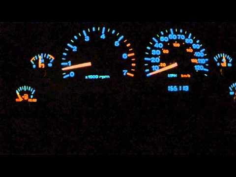 98 ZJ Jeep Grand Cherokee Lerado 4.0l 4x4 trans shift problem. Shift Solenoid?