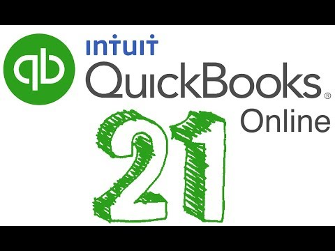 21. Quickbooks Online - ACCRUAL VS CASH (What's Better?)   2018