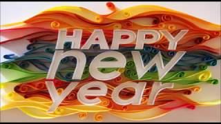 Happy New Year 2017, Wishes, video download,Whatsapp Video,song,countdown,wallpaper,animation