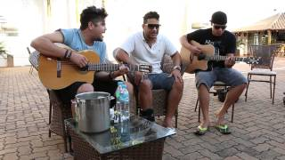Henrique e Juliano - Até você voltar - Voz e violão