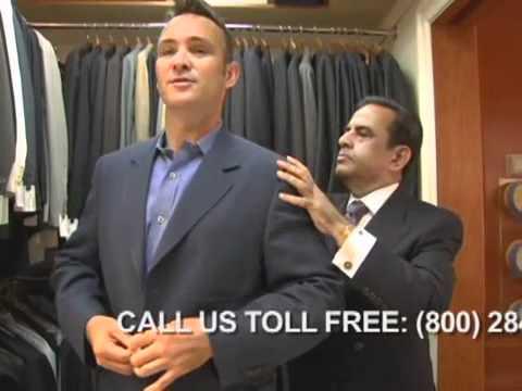 La Rukico Custom Tailors New York