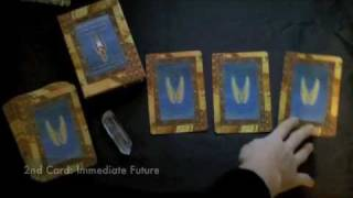 How To Give An Angel Card Reading 2 Basic Readings