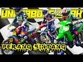 MOTOR MAHAL !!! KELAS PARA DEWA ROAD RACE INDONESIA | UNDERBONE SLEEP ENGINE | 2 TAK MENOLAK PUNAH