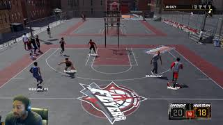 NBA 2K18 BEST PARK JUMPSHOT TO HIT CONTESTED GREENS,TULS7
