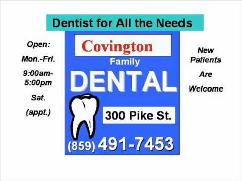 Dentist Cincinnati Ohio (859)491-7453 Medicaid & Insurance