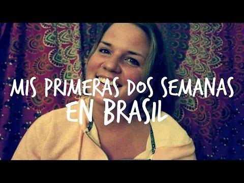 COSAS PARA CONTARTE sobre Brasil || en Español