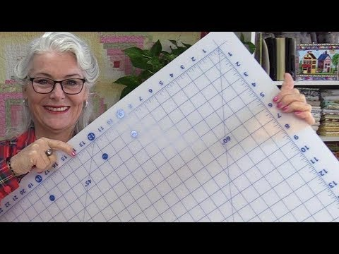 Very Large Pinnable Cutting Mat