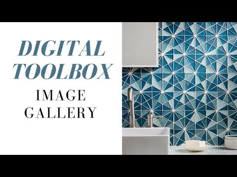 Ep 4: Glass Tile Inspiration Gallery
