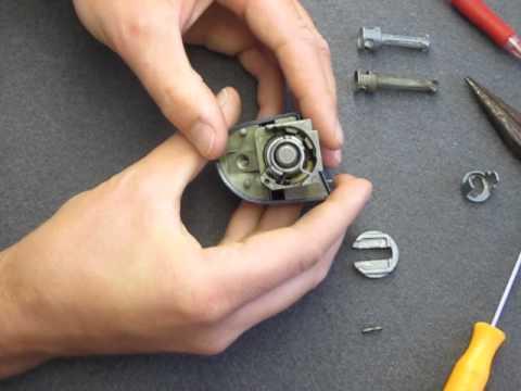 BMW E46 3 Series, X5 E53, or X3 E83 Door Lock Repair Kit Tutorial Intructional Video