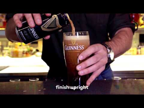How to Pour the Perfect Pint | How To: Kitchen | Real Simple