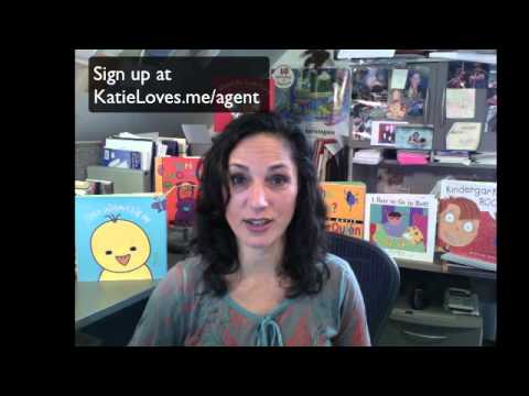 Ask the Expert: Children's Publishing Agent