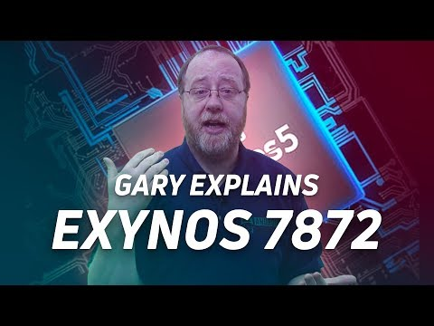A quick look at the Exynos 7872