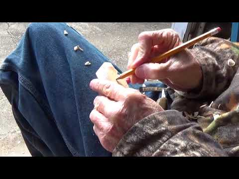 Whittling The Minature  Painter Part 1