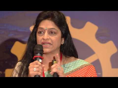 Commercial Surrogacy - A New Thought | Dr. Nayana Patel | TEDxSIULavale