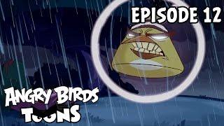 Angry Birds Toons - Thunder-Chuck (Ep12 S1)