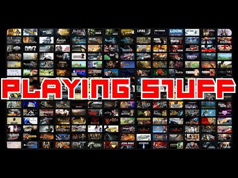 PUBG & Other Games