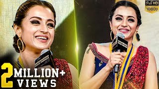 Download Thalapathy Vijay - Jaanu MEME : Trisha's Instant Reaction & Question!! Video