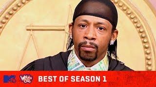Best Of Wild 'N Out (Season 1) ft. Katt Williams, Kanye West & MORE! 🔥 | MTV