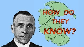 Download How Do We Know Pangea Existed? Video