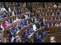 Se Rompen Dos Sillones Del Congreso De Los Diputados