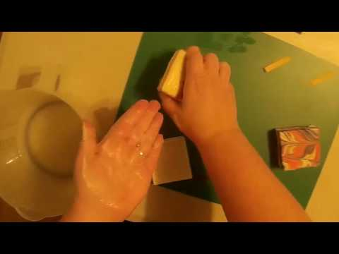 How to test the pH Level of your Soap (Soap Mastery Tutorial)