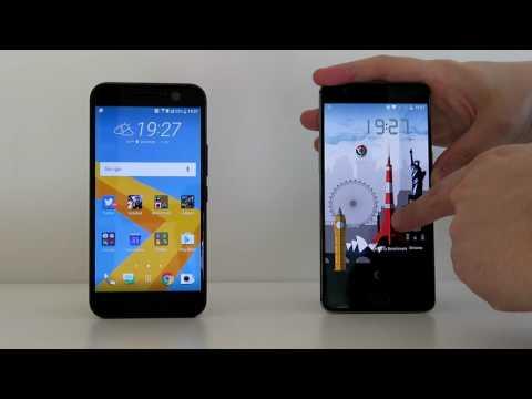 Probamos HTC Sense 8 Beta para dispositivos no HTC [TEKNOFILO.COM]