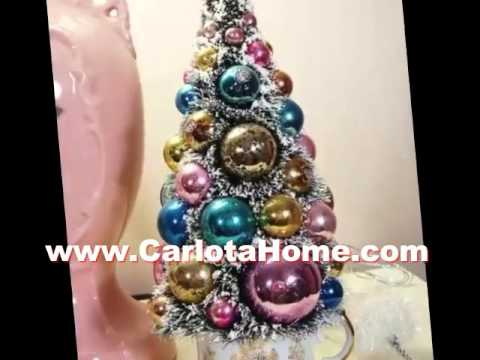 Cool Ideas to Decorated Christmas Trees Living Room Decor