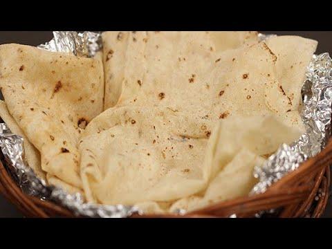 Roomali roti | How to make roomali roti with Kadai | How to make Roti | Rumali roti at home