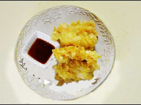 Prawn Tempura! 2 Secrets no one tells you for the best batter!