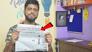50 and 60 Percent वाले Student अब Fail ही समझो || Indian Education System Exposed, Political parties